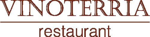 Vinoterria restaurant